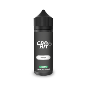 CBD Hit Mixer E-Liquid 1500mg - 100ml