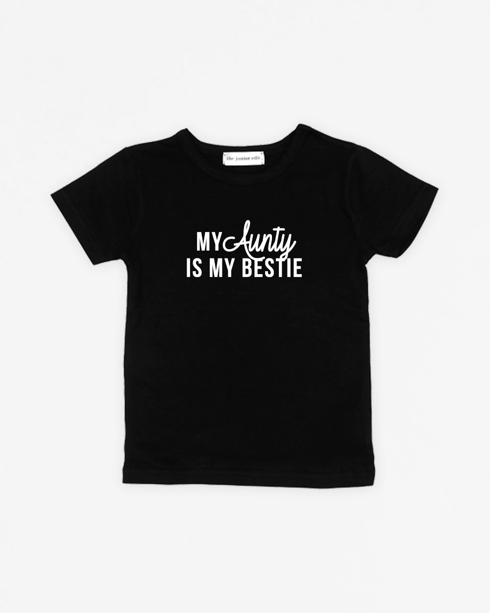 Who's Your Bestie | Tee