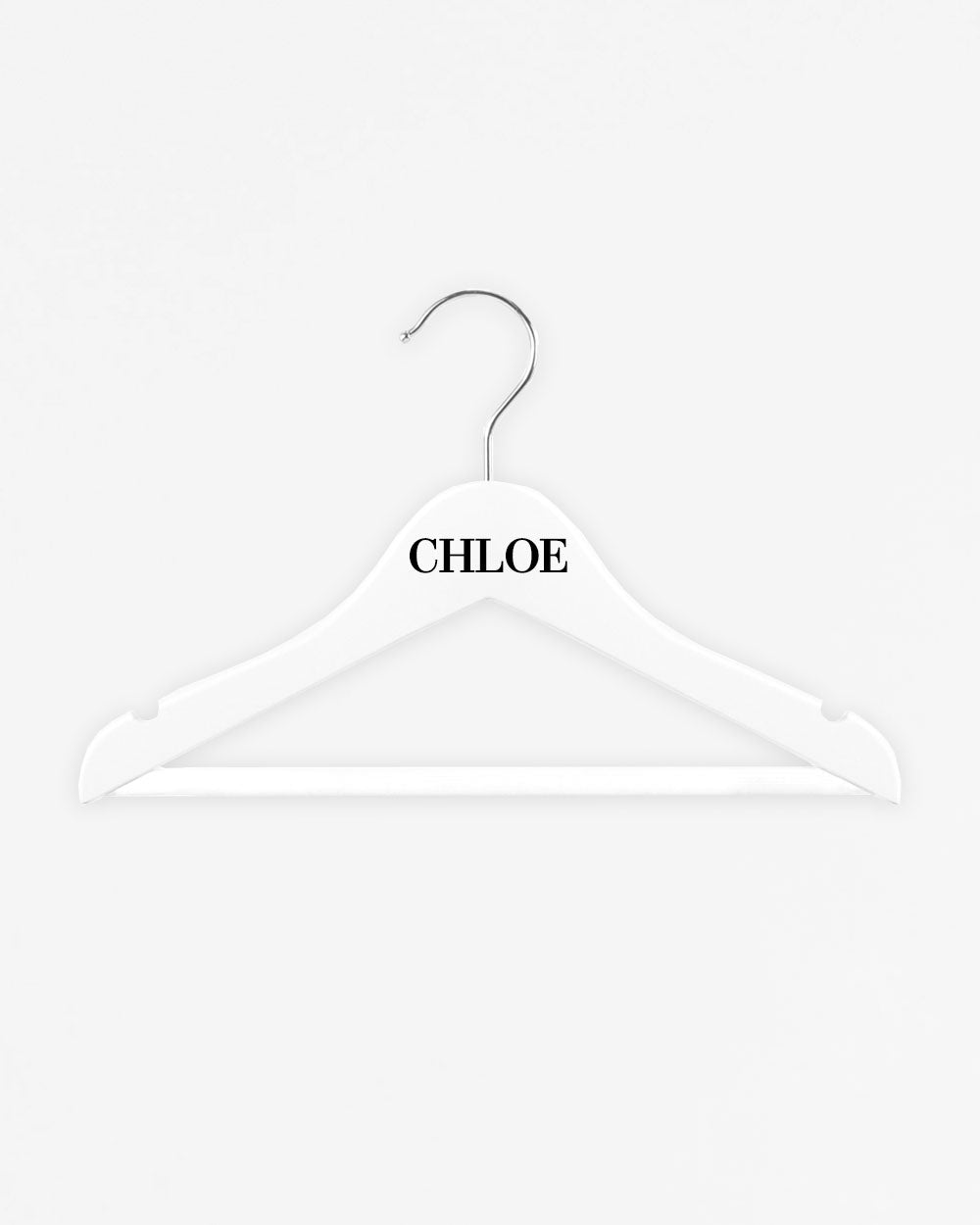 Name Classic | Baby Hanger