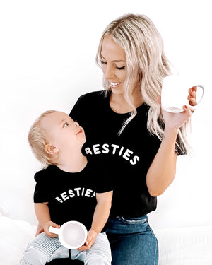 Besties | Women's Tee
