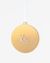 Name Bauble | Christmas Decoration