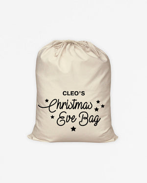 Name Christmas Eve | Bag