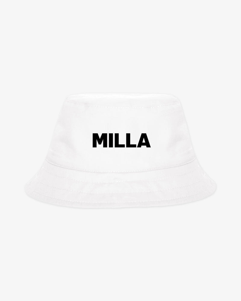 Name Block | Bucket Hat