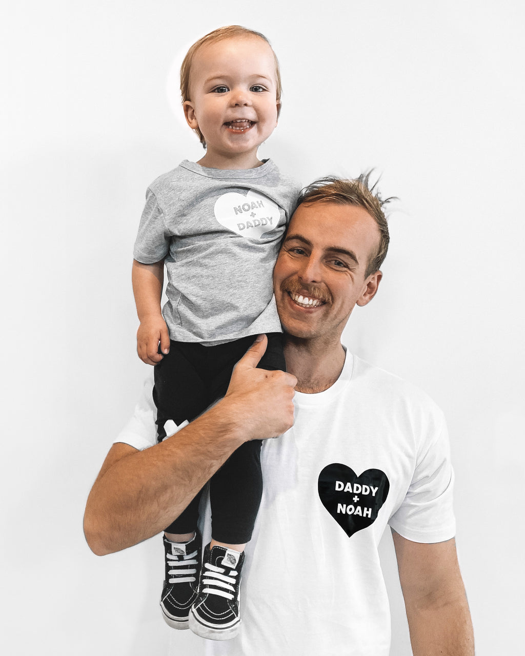 Daddy + Name | Men's Tee