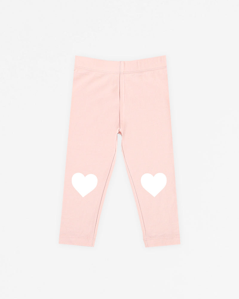 Heart | Leggings