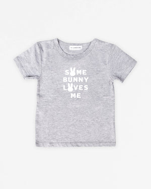 Some Bunny Loves Me | Tee