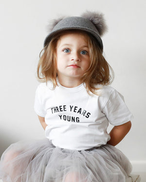 Years Young | Tee