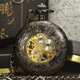 Montre Steampunk Emerence