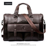Sac Porte-Documents Business