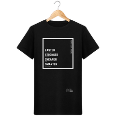 T-Shirt Homme 'Better Call Crypto'