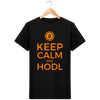 Image of T-Shirt Homme 'Hodl Bitcoin'