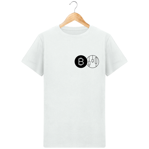 T-Shirt Homme 'Bitcoin Pump'