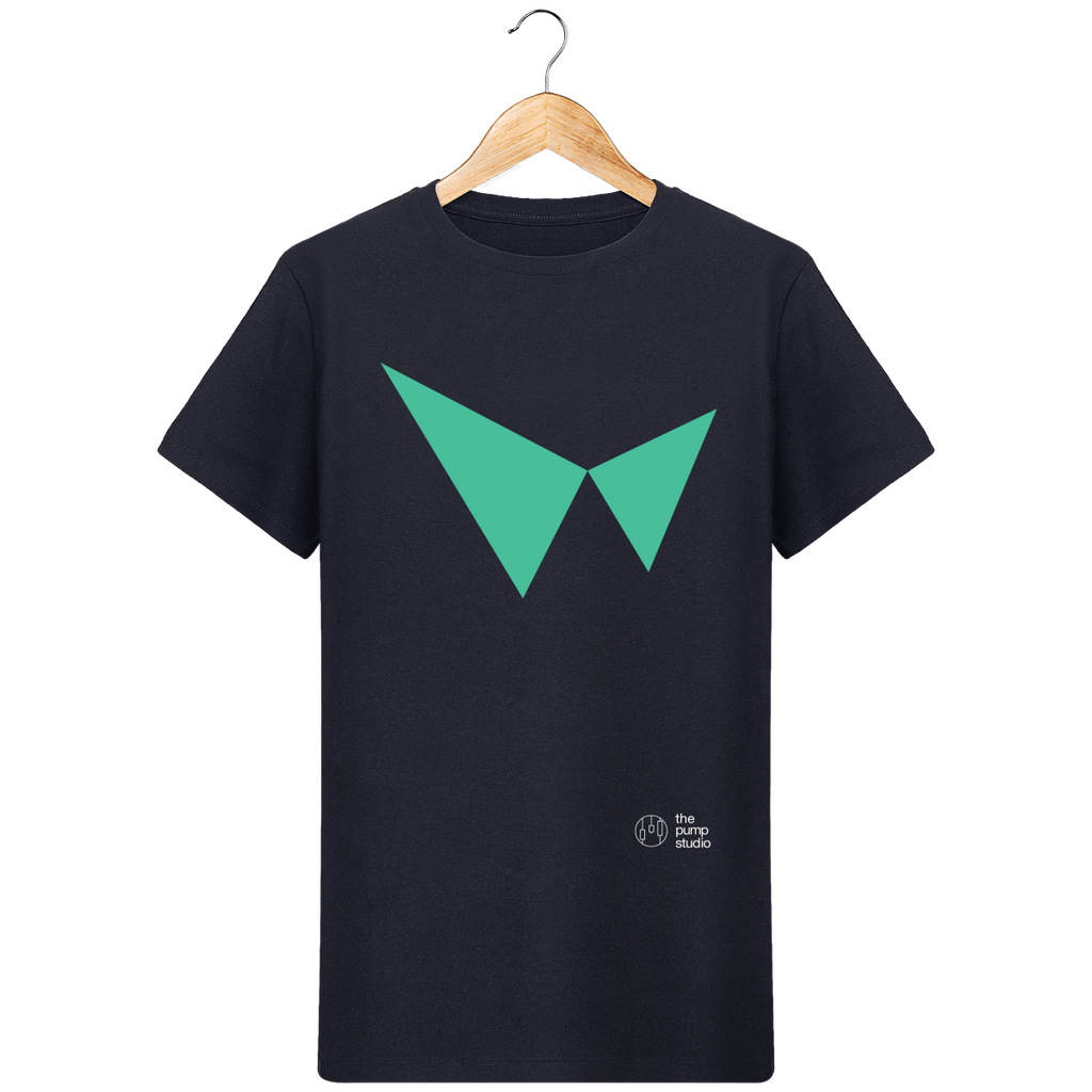 T-Shirt Homme 'Bearish Gartley'