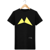 Image of T-Shirt Homme 'Yellow Shark'
