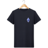 Image of T-Shirt Homme 'Ethereum'