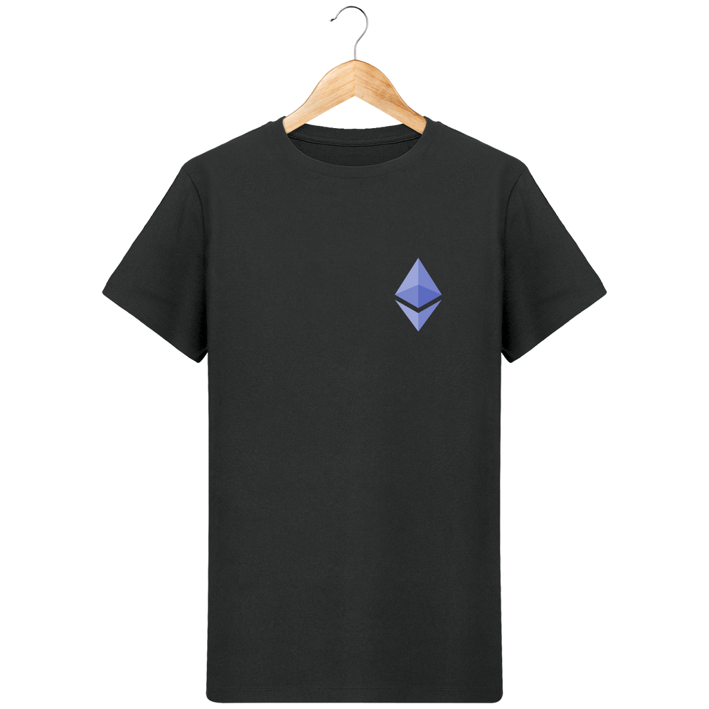 T-Shirt Homme 'Ethereum'