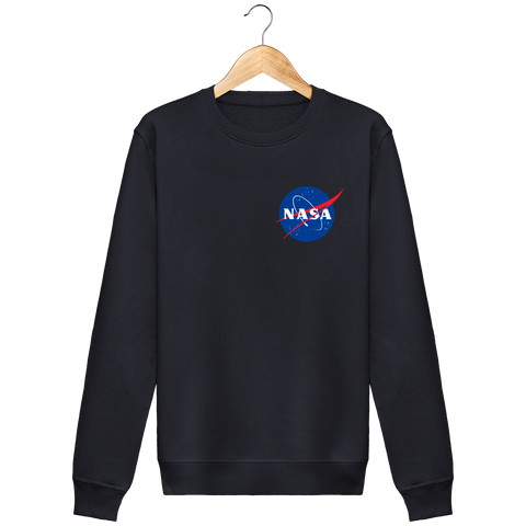 Sweat Mixte 'NASA'