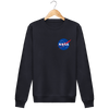 Image of Sweat Mixte 'NASA'