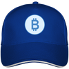 Image of Casquette 'Bitcoin'