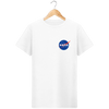 Image of T-Shirt Homme 'NASA'