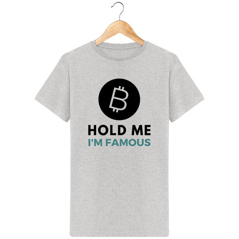 T-Shirt Homme 'Hold Me'