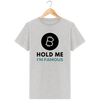 Image of T-Shirt Homme 'Hold Me'