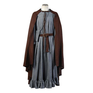 The Lord of the Rings The Fellowship of the Ring Gandalf Cosplay Kostüm - cosplaycartde