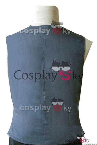 Batman Dark Knight Joker grün Weste Cosplay Kostüm