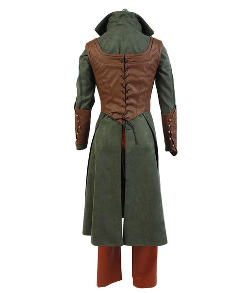 The Hobbit 2 / 3 Elf Tauriel Outfit Cosplay Kostüm