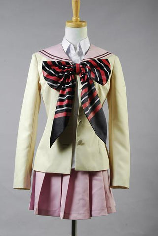 Blue Exorcist Ao No Exorcist Shiemi Moriyama Uniform Cosplay Kostüm