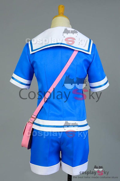Shimoneta: A Boring World Where the Concept of Dirty Jokes Doesn't Exist Kosuri Onigashira Cosplay Costume