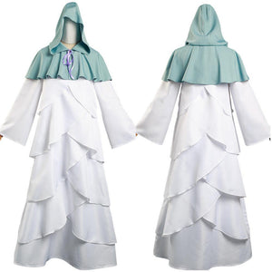 The Promised Neverland 2 Mujika Cosplay Kostüm Halloween Karneval Outfits - cosplaycartde