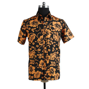 Fear and Loathing in Las Vegas Raoul Duke Herren Druck Shirt