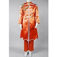 The Beatles Sgt. Pepper's Lonely Hearts Club Band George Harrison Cosplay Kostüm