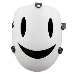 Tenkuu Shinpan/High Rise Invasion Eins Zwei Maske Cosplay Harz Helm Halloween Party Requisite