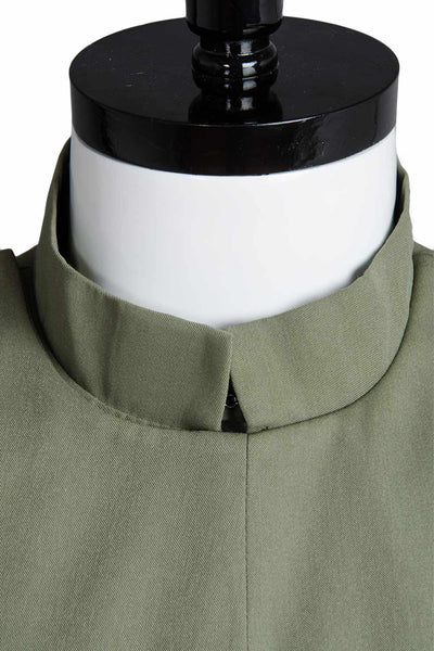 Star Wars Imperial Officer Olive Grüne Uniform Kostüm Updated Version