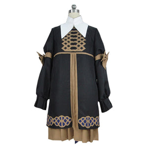 Fire Emblem: Three Houses Flayn Cosplay Kostüm - cosplaycartde