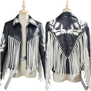 Birds of Prey And the Fantabulous Emancipation of One Harley Quinn Jacke Cosplay Kostüm - cosplaycartde