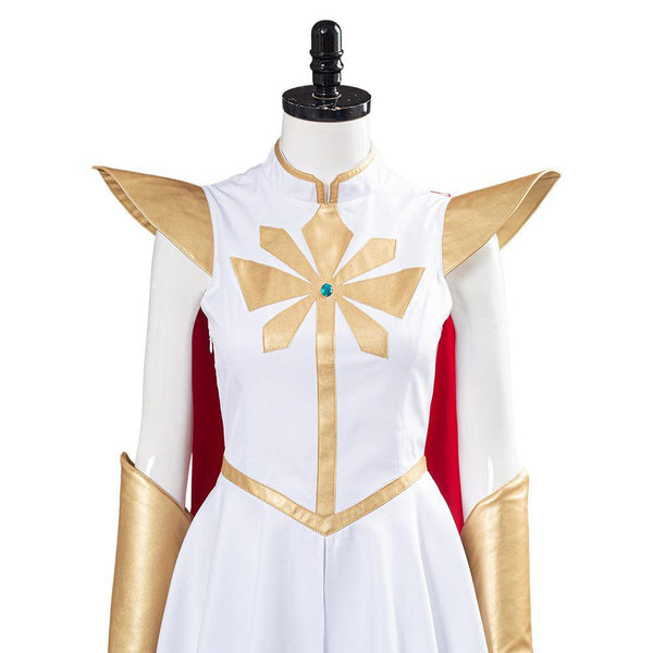 She Ra Kleid She-Ra - Princess of Power She Ra Cosplay Kostüm Halloween Karneval Kostüm