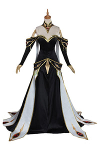 CODE GEASS Lelouch of the Rebellion Cosplay C.C. Empress Ver. Cosplay Kostüm