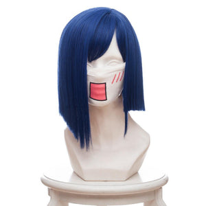 DitF Darling in the Franxx Code 015 Ichigo Uniform Cosplay Perücke - cosplaycartde