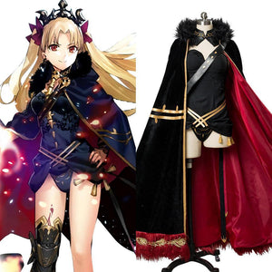 Fate/Grand Order FGO Ereshkigal Lancer Cosplay Kostüm