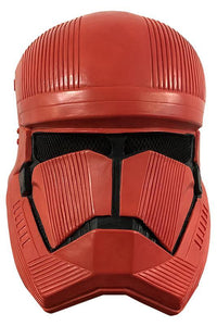 Star Wars: Der Aufstieg Skywalkers Sith TROOPER Maske Cosplay Requisiten Helm
