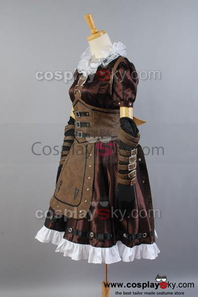 Alice Madness Returns Alice Stream Cosplay Kostüm