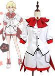 Cute High Earth Defense Club LOVE! Defense Club Yumoto Hakone Uniform Cosplay Kostüm