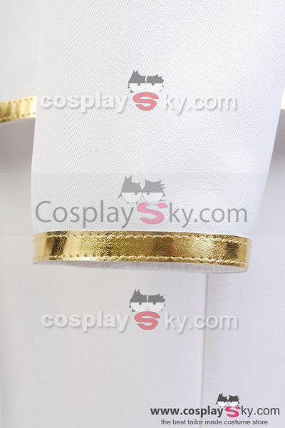 Cute High Earth Defense Club LOVE! Conquest Club Akoya Gero Uniform Cosplay Kostüm - cosplaycartde