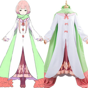 Re:Zero – Starting Life in Another World Carmilla Kostüm Cosplay Kostüm Halloween Karneval Kostüm Outfits - cosplaycartde