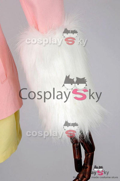 Danganronpa 3: The End of Hope Side: Future Ruruka Ando Cosplay Kostüm - cosplaycartde