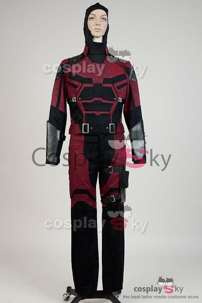 Marvel Daredevil Comics Kleidung Cosplay Kostüm