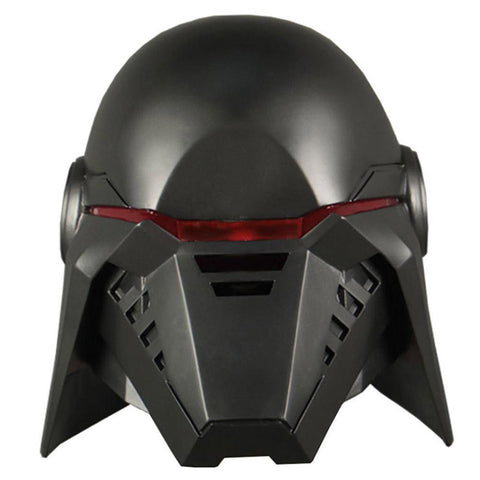Cosplay Helm Halloween Imperial Inquisitors Star Wars Jedi: Fallen Order Second Sister Trilla Suduri Cosplay Requisite - cosplaycartde